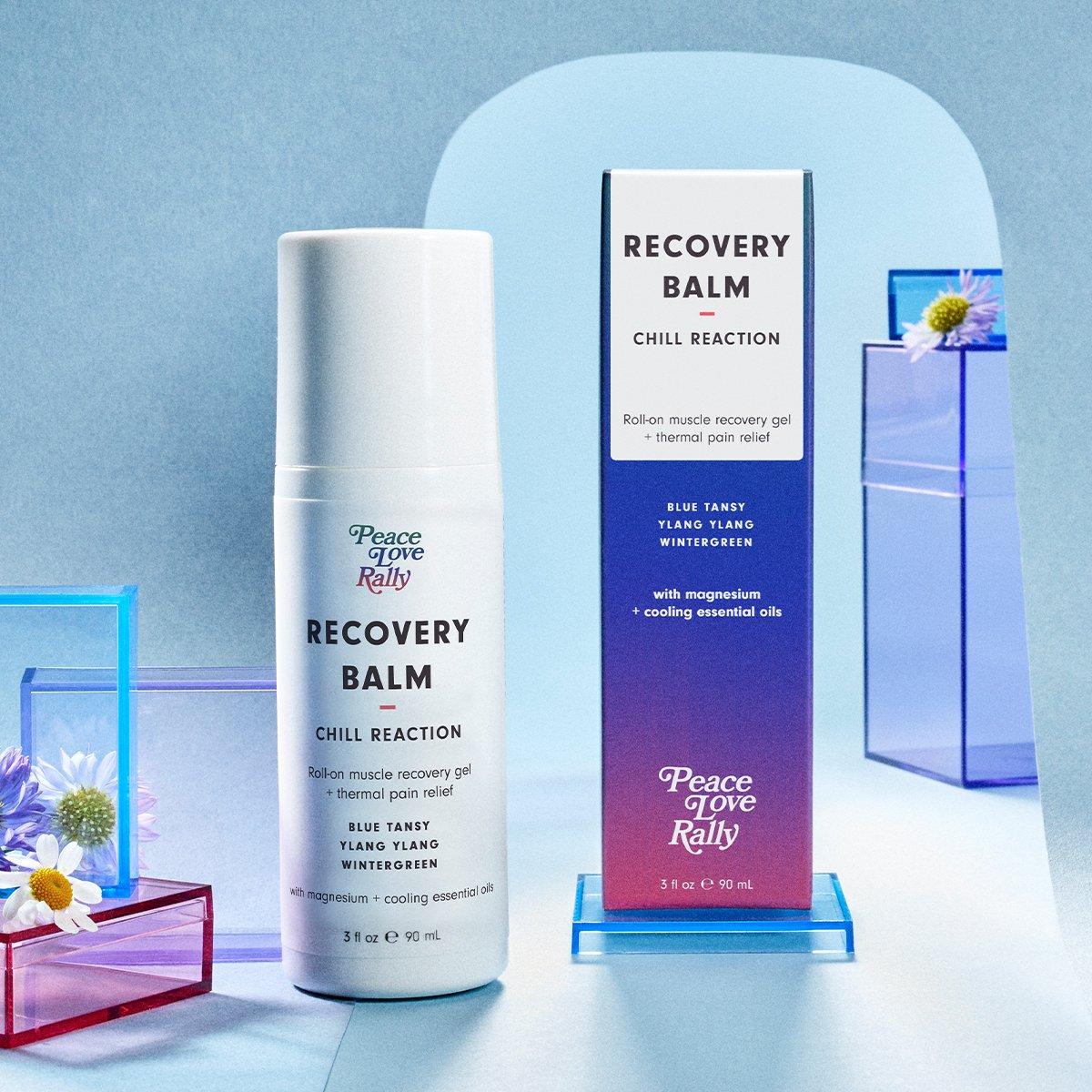 Chill Balm Lighthouse Healing Massage Therapy Madison WI